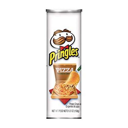 Pringles Pizza 158g