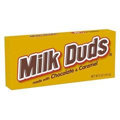 Milk Duds Theatre Box 141g