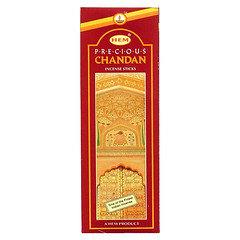 Hem 'Precious Chandan' Incense Stick (Pack of 6)