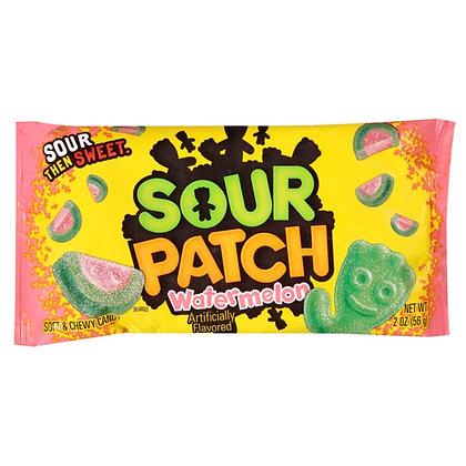 Sour Patch Watermelon 56g X 24