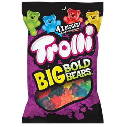 Trolli Big Bold Bears 142g