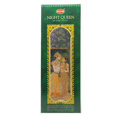 Hem 'Night Queen' Incense Stick (Pack of 6)