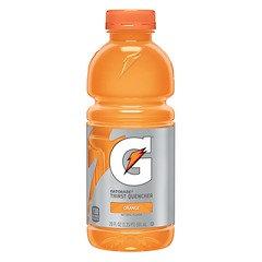 Gatorade Orange 591ml 24 Pack