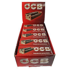 OCB Metal Rolling Machine Pack of 10