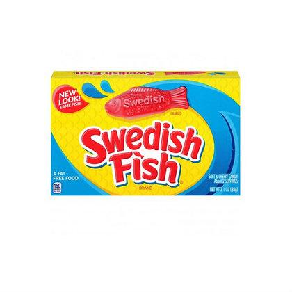 Swedish Fish 88g X 12