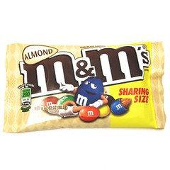 M&M's Almond 80g 18 Pack