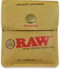 Raw Pocket Ashtray