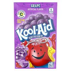 Kool Aid Grape 4.5g 48 Pack