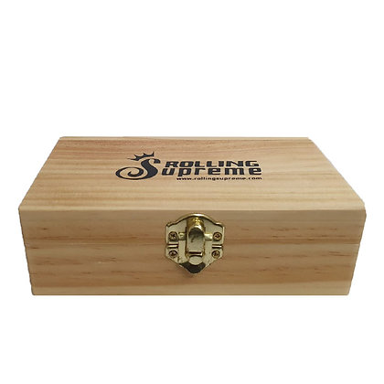 Rolling Supreme Medium Rolling Box