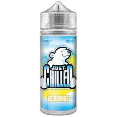 Just Chilled E-Liquid 100ml Lemonade