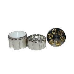 Bullet 3 part Metal Grinder 8301