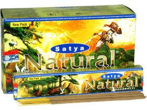 Sai Baba Natural Incense Sticks