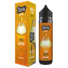 Doozy Vape Cocktail Tropical Pear Martini E-Liquid 50ml