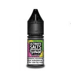 Ultimate Salts E-Liquid Candy Drops Rainbow 10ml