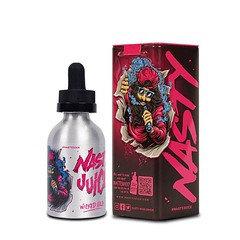 Nasty Juice E-Liquid Wicked Haze 60ml