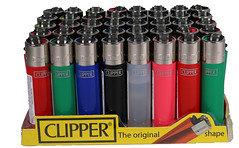 Clipper Lighters CP11R(36+4) 40pk