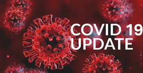 New Covid-19 Update