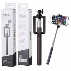 R2576 NE Universal Selfie Stick with Cable