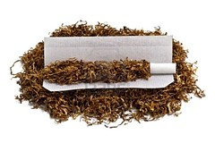 Hangsen E-Liquid Rolling Tobacco