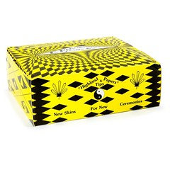 Highland Cosmic Rolling Papers & Tips 24 Per Box