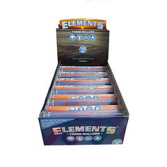 Elements 110mm Rolling Machine Pack of 12