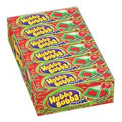 Hubba Bubba Max Strawberry watermelon 18 Pack