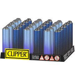 Clipper Blue Gradient Lighter 30 Pack