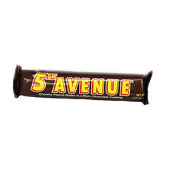 5th Avenue 56g 18 Pack
