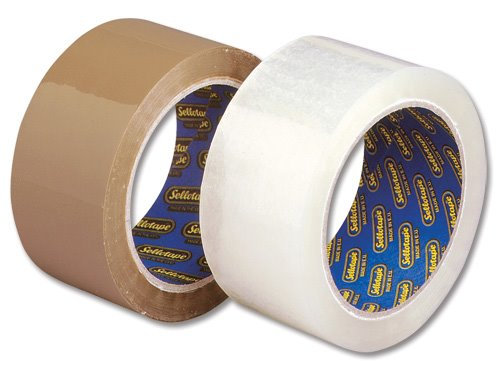 Sellotape Pack of 6