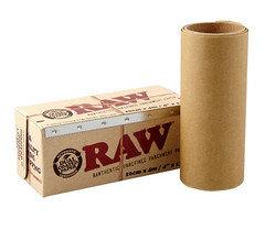 Raw Unrefined Parchment Paper 10cm x 4 m