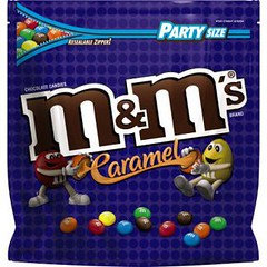 M&M's Caramel Party Size 963g