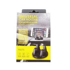 P6075 Universal Car Holder for Mobilephone