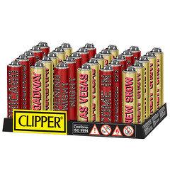 Clipper Broadway Lighter 30 Pack