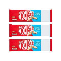 Kit Kat Cookies N Cream 48 Pack