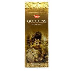 Hem 'Goddess' Incense stick (Pack of 6)