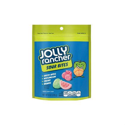 Jolly Rancher Sour Bites 226g