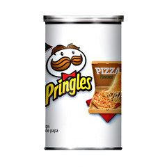 Pringles Pizza Flavour 71g x 12