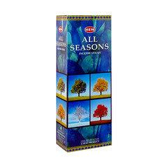 Hem 'All Seasons' Incense Stick (Pack of 6)