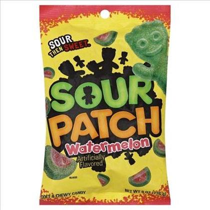 Sour Patch Watermelon 226g