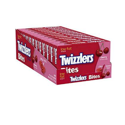 Twizzlers Bites (Theatre Box) 141g X 12