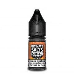 Ultimate Salts E-Liquid Chilled Mango 10ml