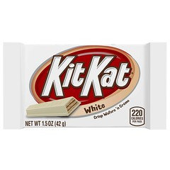 Kit Kat White 42g 24 Pack