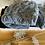 Thumbnail: Cardigan torsadé gris