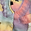 Thumbnail: Cardigan arc en ciel