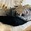 Thumbnail: Cardigan torsadé noir
