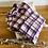 Thumbnail: Chemise à carreaux lilas