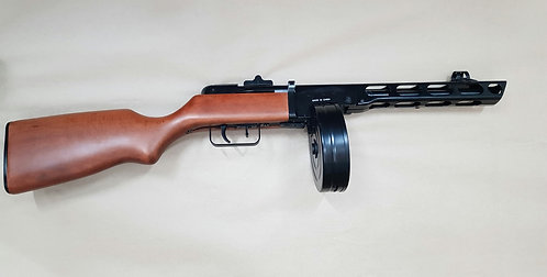 Russian ppsh