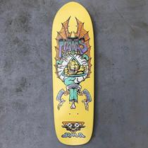 SMA - NATAS - 2020 Board Art
