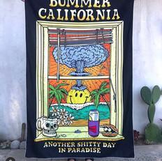 BUMMER CALIFORNIA - Vacation Blaster
