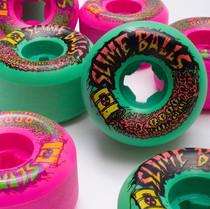 Slimeballs Wheels -- Art